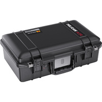 PELICAN 1485 AIR Camera Hard Case with foam (BLACK)