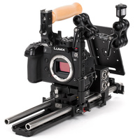 Wooden Camera Panasonic S1 Unified Accessory Kit (Pro)