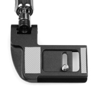 CARRY SPEED MOUNTING PLATE FOR SLING STRAPS (FOLDABLE) F-3