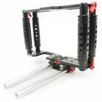 KAMERAR TANK CAGE WITH SWISS RODS TK-2