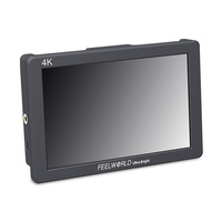 FEELWORLD P7 7'' 4K HDMI 2200NIT CAMERA FIELD MONITOR