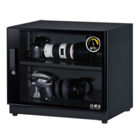 eDry 84L Dry Cabinet FD-82CW(100% Made in Taiwan)