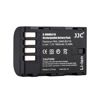JJC DMWBLF19 RECHARGEABLE BATTERY FOR PANASONIC GH3, GH4, GH5