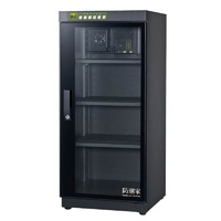 eDry Ultra Low Humidity 128L Dry Cabinet SL-126CA(100% Made in Taiwan)