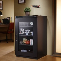 eDry 243L Dry Cabinet D-206C (100% Made in Taiwan)