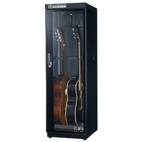 eDry GUITAR CABINET FD-215AG.(100% Made in Taiwan)