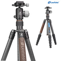 LEOFOTO URBAN SERIES CARBON FIBRE TRIPOD KIT LX-255CT+XB-32