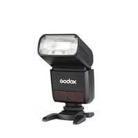 GODOX SPEED MINI LIGHT FLASH THINKLITE TT350O TTL FOR OLYMPUS
