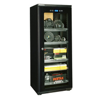Wonderful 125L DRY CABINET DD-129CH