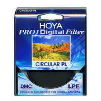 HOYA 77MM PRO 1 DIGITAL CPL FILTER