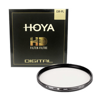 HOYA 58MM HD CPL FILTER