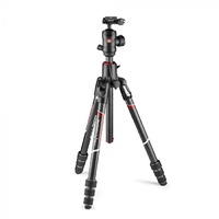 Manfrotto Befree GT XPRO Carbon Fibre Tripod Kit