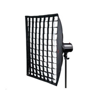 GODOX 80 X 120 CM SOFTBOX WITH GRID BOWENS Mount