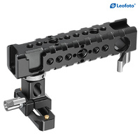 LEOFOTO AH-1 Quick Release Handle for Camera Cage