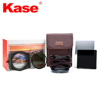 KASE Wolverine ENTRY-LEVEL K9 100MM Square Filter Kit