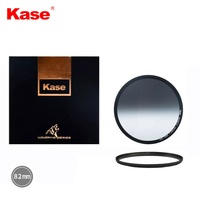 KASE 82MM Wolverine Soft GND 1.2 Graduated Neutral Density Filter With Magnetic Ring