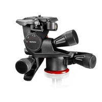 Manfrotto XPRO Geared 3-Way Head
