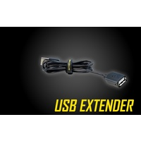 Nitecore USB Extension Cable