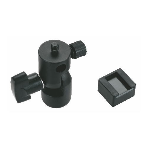 PES TILTING BRACKET WITH HOT SHOE