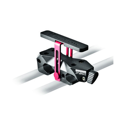 Manfrotto Sympla Mount with Body Support MVA516W